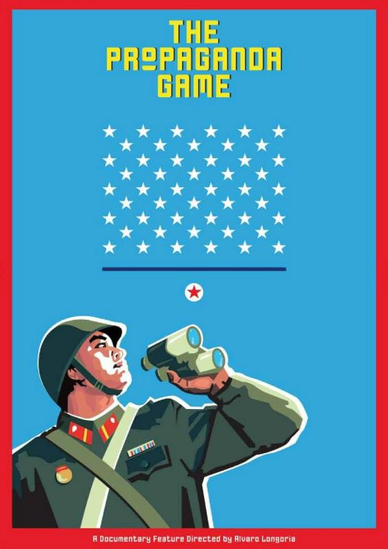 The Propaganda Game Legendado