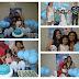Festinha da Anna Sophia  de 3 anos