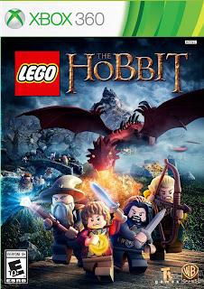 LEGO The Hobbit (XBOX360)