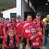 El Tomate Running participó en la Trail de los Artesanos, la montaña rusa de los corredores populares