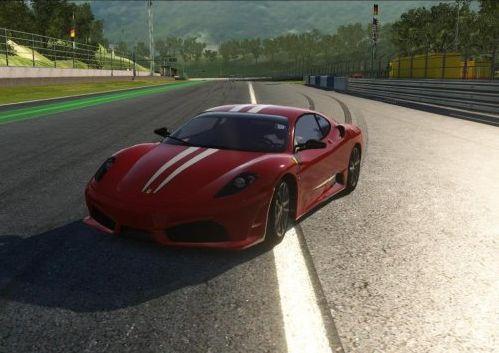 Ferrari Virtual Racer