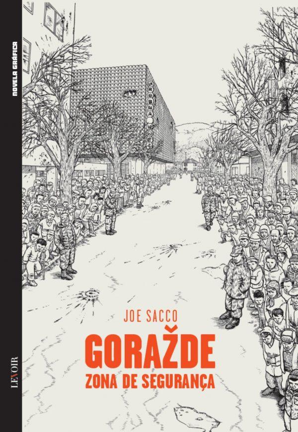 Bedeteca Portugal: Colecção Novela Gráfica (5ª série) #6