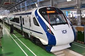 Integral Coach Factory (ICF) Recruitment 2019, Executive