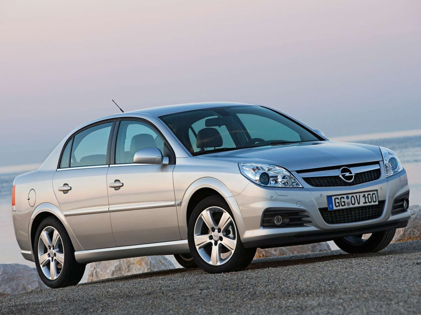car pictures opel vectra 2006. Black Bedroom Furniture Sets. Home Design Ideas