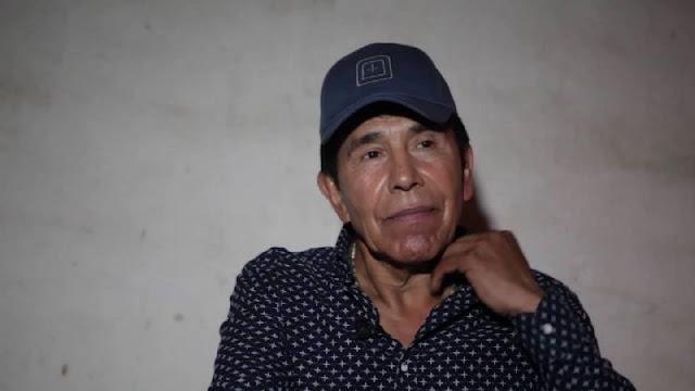 """AMLO defiende liberación de Caro Quintero """"nunca recibió sentencia dijo"""""""