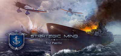 Strategic Mind The Pacific-CODEX