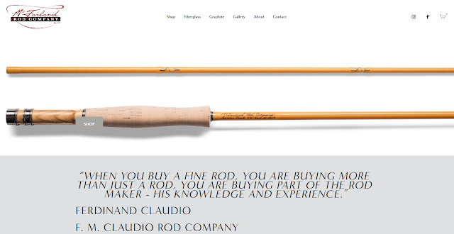 MCFARLAND RODS - The New Website is LIVE!!!