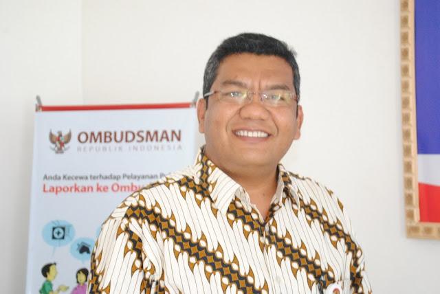 Buruan, Ada Lowongan Kerja di Ombudsman Aceh