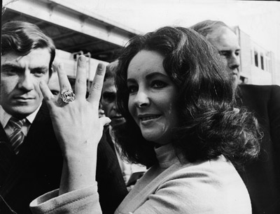 Filmicability With Dean Treadway Elizabeth Taylor And Film 139