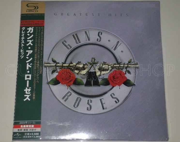 guns n roses greatest