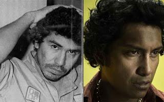 "Rafael ""Rafa"" Caro Quintero / Tenoch Huerta"