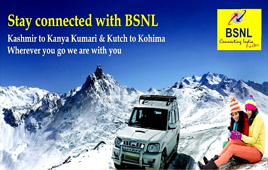 BSNL launches new plan vouchers @ ₹186, ₹485 and new PRBT STV @ ₹187 with Unlimited Voice calls, data and free caller tune