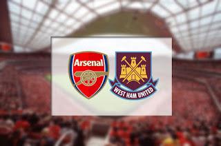 Арсенал Вест Хэм Юнайтед смотреть онлайн бесплатно 09 декабря 2019 прямая трансляция в 23:00 МСК.
