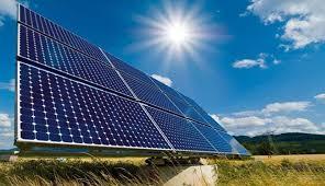 الطاقة الشمسية ، ألواح شمسية سولار