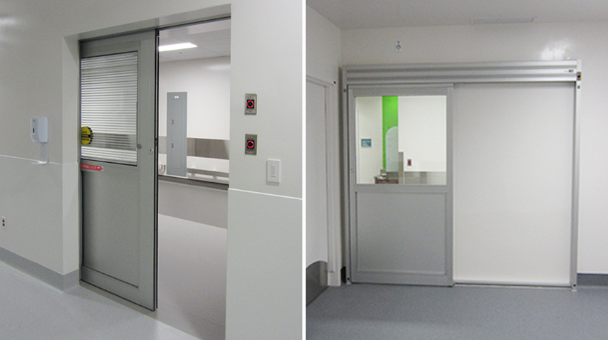How To Wire Sensors To Stanley Automatic Sliding Doors