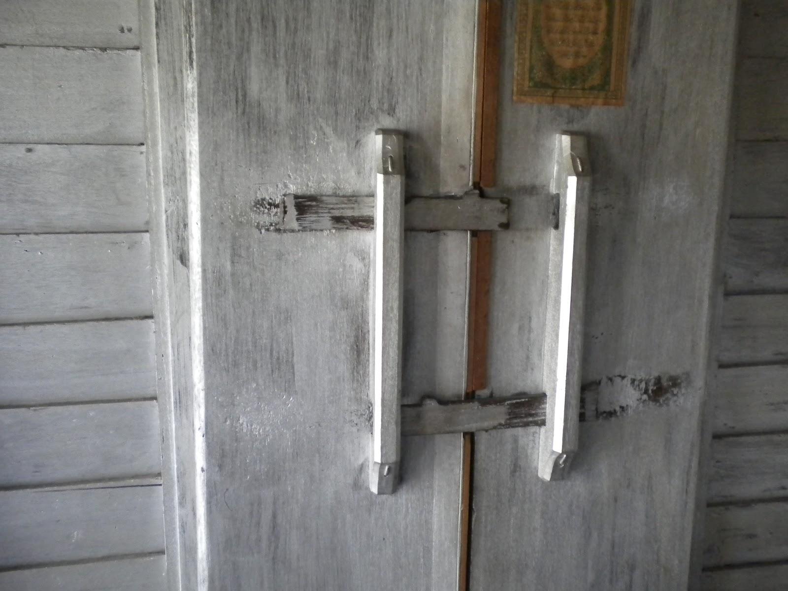 TRAVELOG Rumah Kutai di Kampung Teluk Sareh Perak Tengah