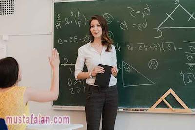 hadits tentang menghormati guru