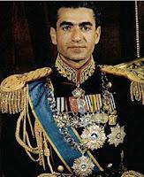 شاه ايران