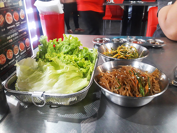 side dishes group 2