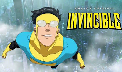 Invincible Todos os Episódios Online
