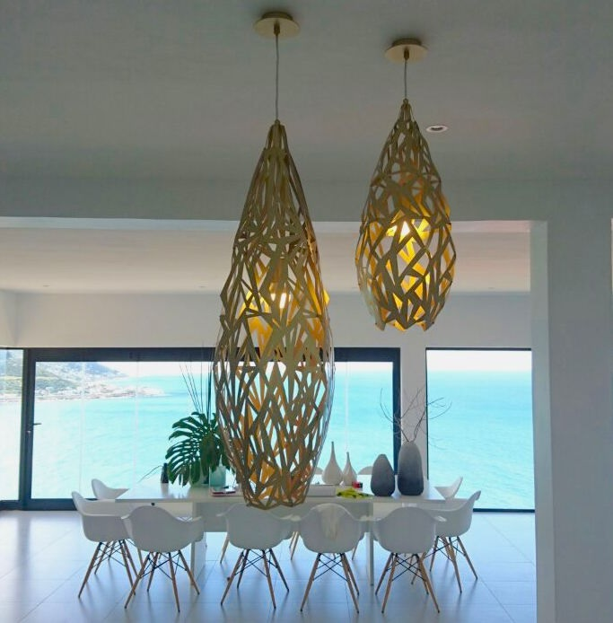 Phases Africa Lighting Fixtures