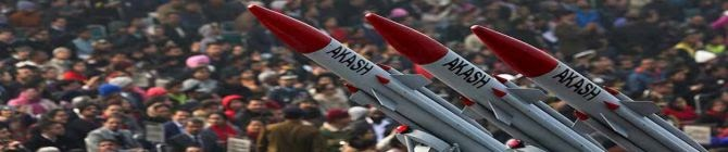Ready To Sell: India Is Set To Become A Competitive Exporter In The Global Defence Market