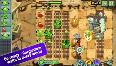 Plants vs. Zombies 2 MOD APK 4.0.1-Screenshot 3