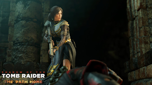 Shadow of the Tomb Raider – The Path Home Free Download (v1.0.292.0 & ALL DLC)