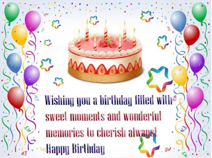 Special Happy Birthday Wishes Quotes And Images All Update Here
