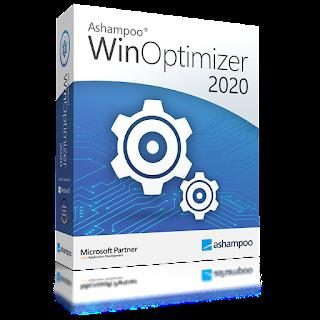 Download Gratis Ashampoo WinOptimizer 2020 Full Version