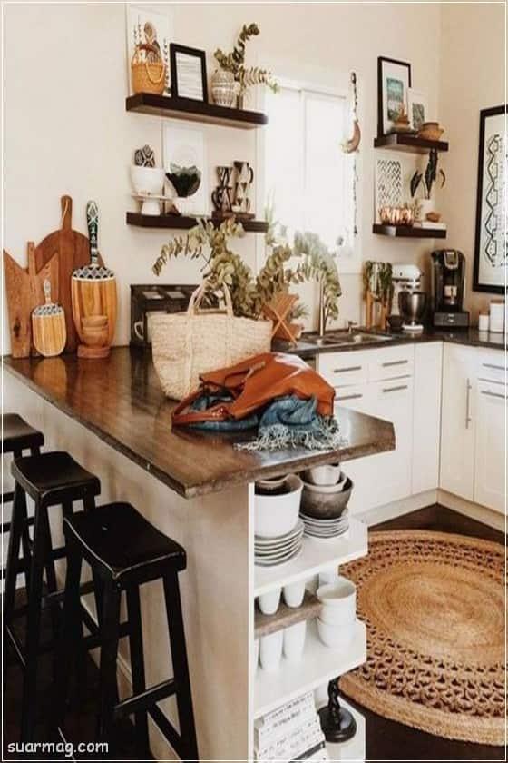 ديكورات مطابخ 25 | Kitchen Decors 25