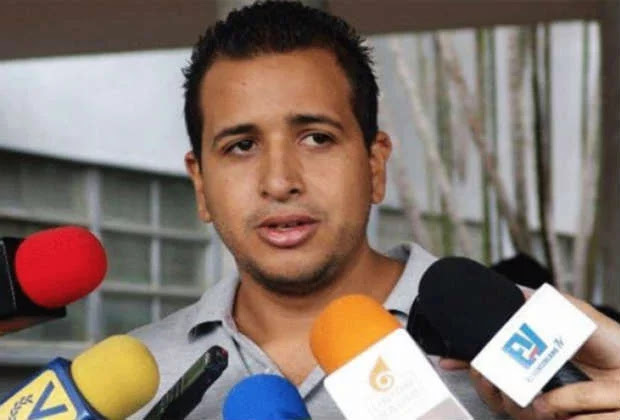 Mauro Zambrano: Ayuda humanitaria de la Cruz Roja no llegó a hospitales de Caracas