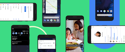50 características del nuevo Android 10