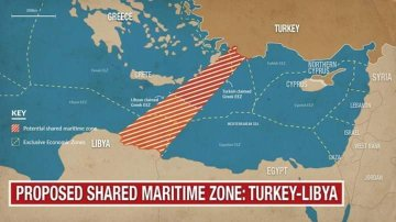 Ανοίγει ο δρόμος και με τη βούλα του ΟΗΕ για έρευνες της Τουρκίας νότια της Κρήτης