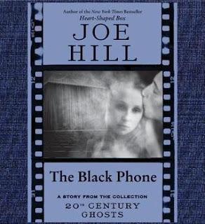 Joe Hill - The Black Phone