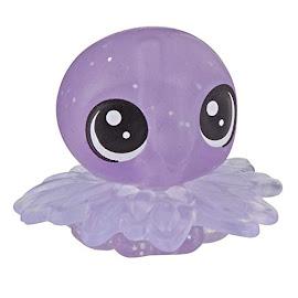 Littlest Pet Shop Series 4 Petal Party Best Buds Octopus (#4-43) Pet