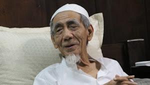 Pesan Wirid Mbah Maimoen Agar Rezeki Lancar dalam Berumah Tangga
