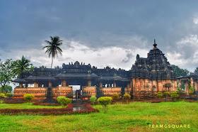 Sri Kaitabeshwara Temple, Kotipura