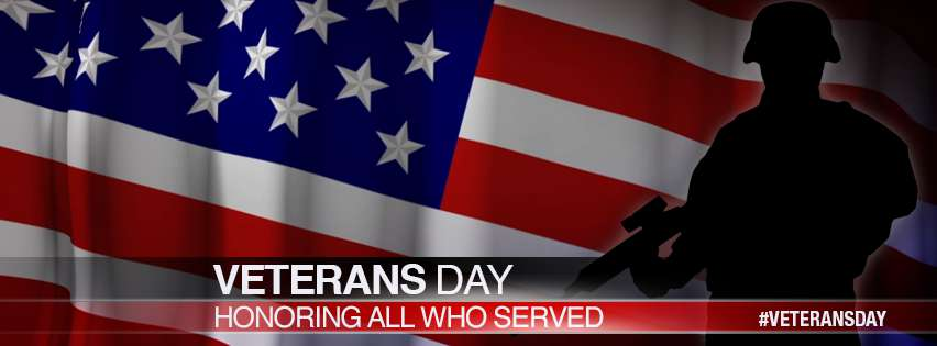 Veterans Day Wishes Images