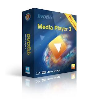 تحميل DVDFAB MEDIA PLAYER مجانا أفضل مشغل وسائط