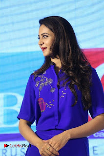 Actress Rakul Preet Singh Pictures as BIG C New Brand Ambassador 0003.jpg