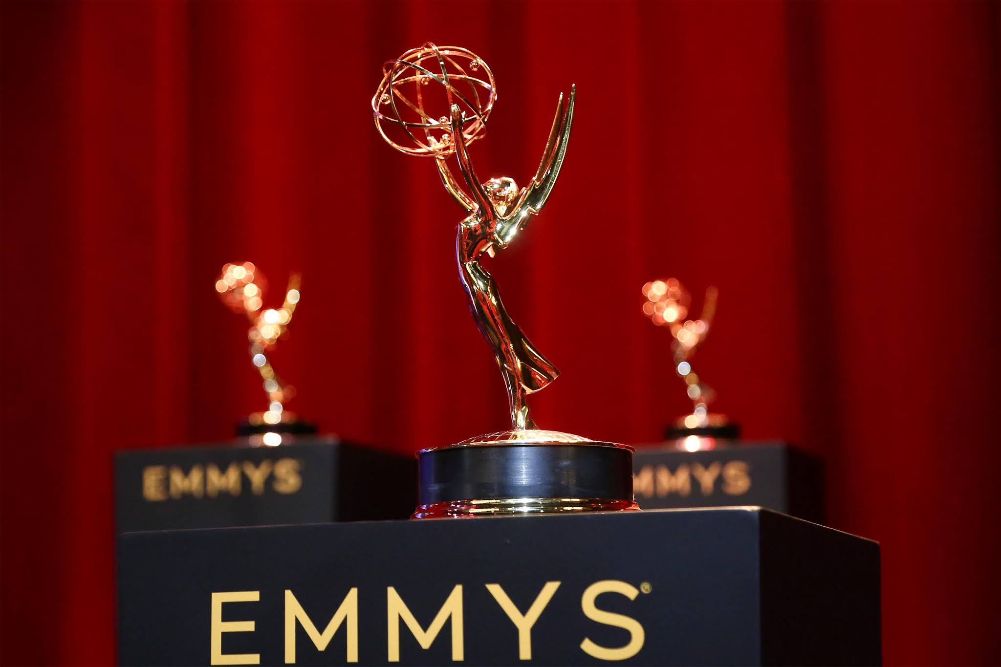 Fueron anunciaron los nominados a los Emmy Awards