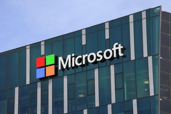 Microsoft  top most management team members