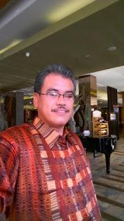 Harus Putra-Putri Bekasi, Ro'an Sukraeni Minta,  Tim Seleksi Jangan Asal Comot  Soal Kandidat Wabup