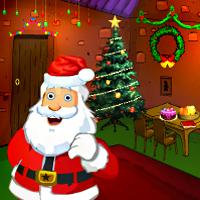 G4E Christmas Traditions Room Escape
