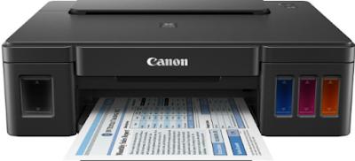 Canon Pixma G3515 Télécharger Pilote Gratuit Pour Windows 10/8.1/7 et Linux