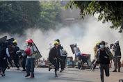 KBRI Yangon Siaga II, WNI Non Esensial Diminta Pulang