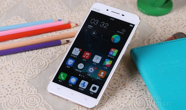 Review Harga Vivo X7