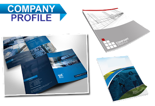 Desain & Cetak Company Profile murah berkualitas proses cepat dengan desain profesional di wilayah purworejo, kutoarjo, magelang, kebumen, yogyakarta