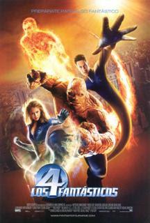 descargar Los 4 Fantasticos (2005), Los 4 Fantasticos (2005) español